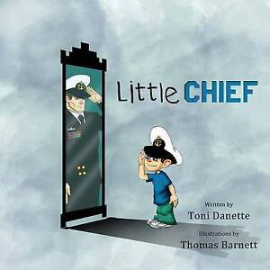Little Chief by Danette, Toni -Paperback