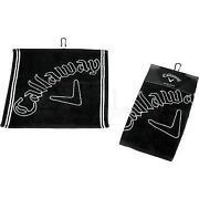 Callaway Golf Towel
