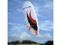Power kite 2.4m Cirrus NEW