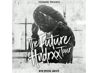 ×2 Future Tickets + Stefflon Don - Birmingham