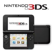Looking for a NINTENDO DS or 3DS EUC