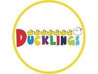 New Nursery Open Blackley