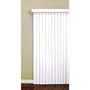 Brand new vertical blinds for sale