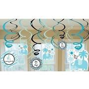 Baby Shower Decorations Boy