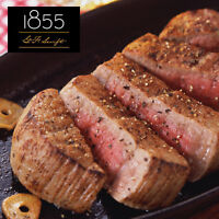 C&C - Exclusively Selling 1855 Beef Product in all of Quebec!