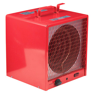 NEW & UNUSED Construction Utility Space Heater