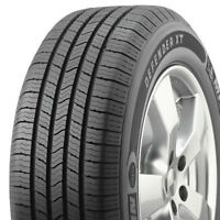Two Michelin Defender XT,  215/70R15