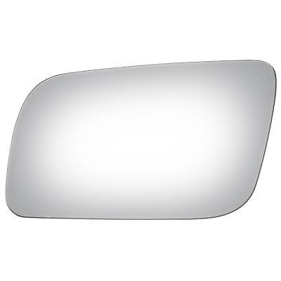 92-02 CHEVROLET C1500,C2500,3500 FITS LEFT SIDE VIEW MIRROR NEW FLAT #1661