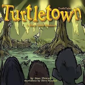 Turtletown by Stewart, Dean -Paperback