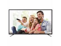 Sharp LC-50CFE5101K Slim Full HD 50 Inch LED TV With Freeview HD