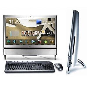"""23"""" Acer Desktop, All in One  for Sale to Best Offer!"""