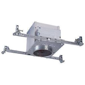 """4"""" Insulated Ceiling Box"""