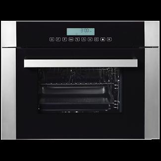 Omega 60cm Stainless Steel Combi-Steam Oven. Model - OS450X