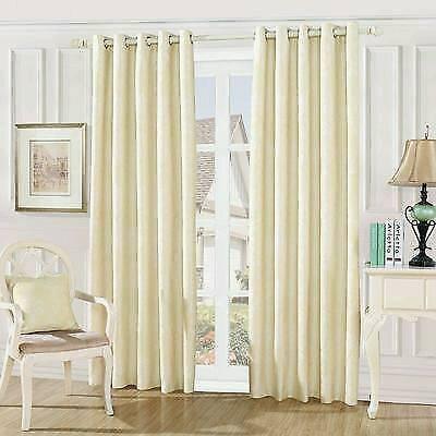 luxury damask curtains