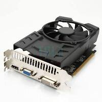 Carte graphique Vamery GTX650 2GB DDR5 VGA DVI HDMI PCI-E 128Bit