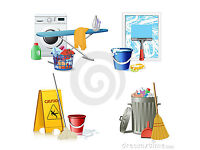Cleaning services £10per hour!!!