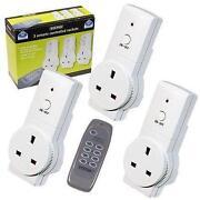 Energy Saving Socket