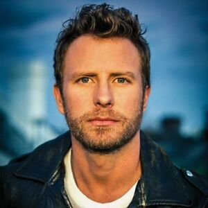 2 Dierks Bently Tickets February 7