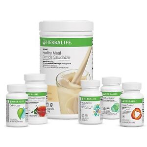 HERBALIFE directly from warehouse