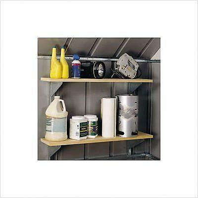 garage storage shelf garage overhead shelves home organization ebay 15744