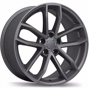 Volkswagen Golf GTI / Golf R Winter Wheel and Tire Packages  ***Mr.Rim***