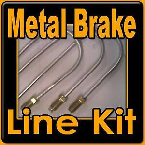 Best Selling in Brake Line