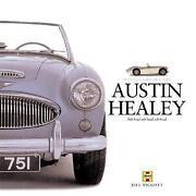 Austin Healey Book