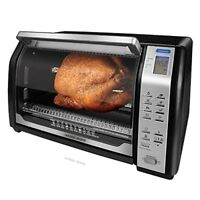 Brand New - Digital Rotisserie Convection Oven