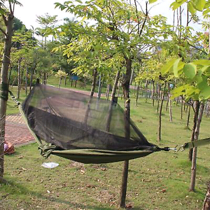 Hammock with insect netting. Mundaring Mundaring Area Preview