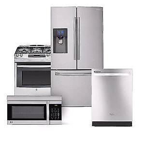 Appliance Repair Of All Makes & Models