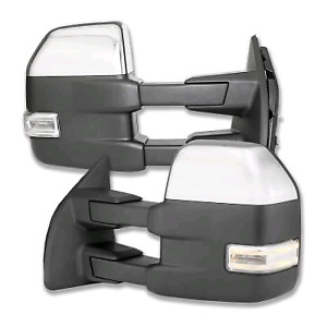 LOOKING FOR F-150 Tow mirrors