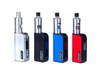 NEW Innokin Coolfire IV Plus 70W iSub Apex Kit Black/Silver/Blue/Red Colours Available