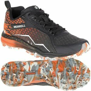 Merrell All Out Crush Tough Mudder edition