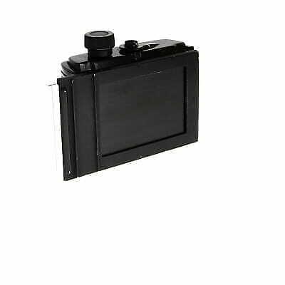 Graflex 120 Roll Film Holder (6x6), with Dark Slide ***BGN***