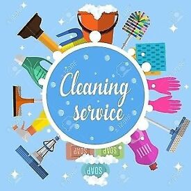 Monica****Domestic Cleaning Service
