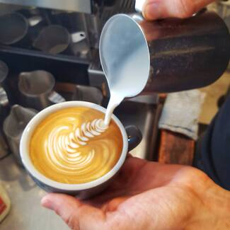 Thriving Inner West Cafe and Juice Bar