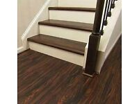 LAMINATE FLOORING / DECORATING & PAINTING/ LOWEST PRICES GUARANTEED!!
