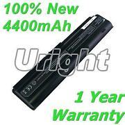Compaq Presario CQ57 Battery