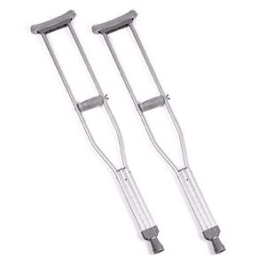 Set of crutches for sale Windsor Region Ontario image 1