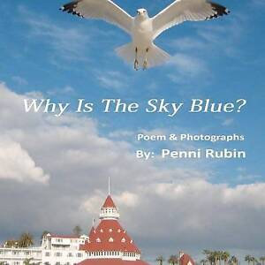 "NEW ""Why Is The Sky Blue?"" by Penni Rubin"