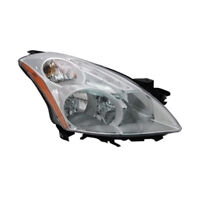 Nissan Altima HEAD LAMP RH HID SDN 10-12 HQ
