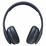 Samsung Level On Wireless Noise Canceling Headphones, Black Sapphire
