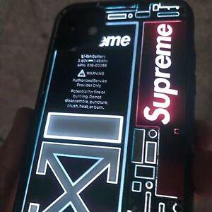 Magic Iphone11 pro max case
