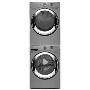 Whirlpool WFW85HEFC Front Load Washer and Drayer