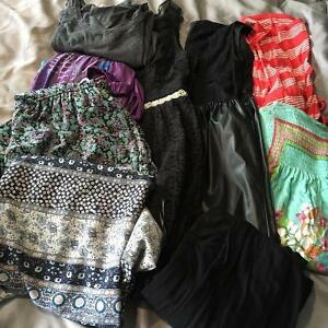 Tons of Assorted Womens Clothing