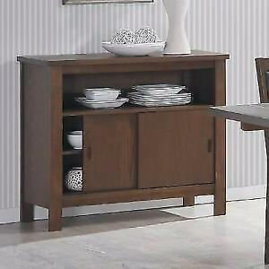 NOW AVAILABLE - WINNERS ONLY INC Walsh Sideboard Up To 50% Off Local Retailer Prices!