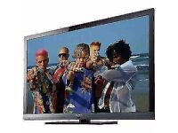 "*Excellent Condition* Sony Bravia EX403 40"" INTERNET TV Full HD 1080p LCD + Freeview HD + BOX"