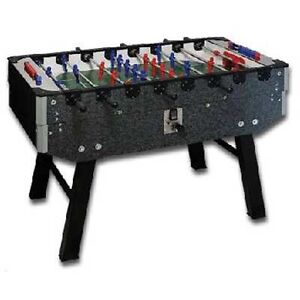 Coin operated foosball free delivery London