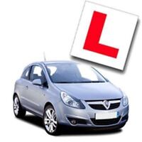 Driving lessons-Certified instructors,