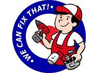 We Can Fix That! Handyman services.